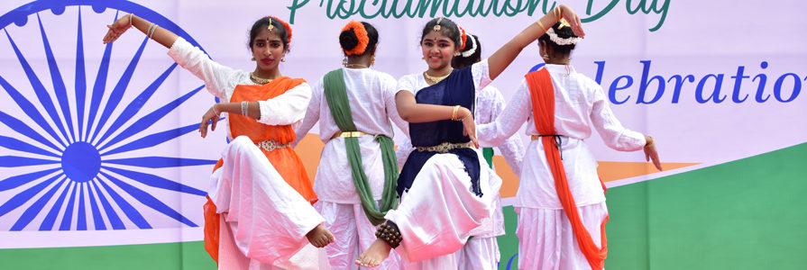 Independence & Proclamation Day Celebrations 2019
