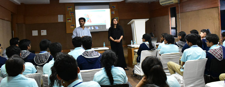 Career Counselling Program for Pursuing Under Graduate Courses