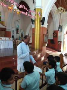 Field Trip to Places of worship (10)
