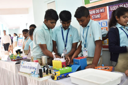 Science Fair Exhibition (3)